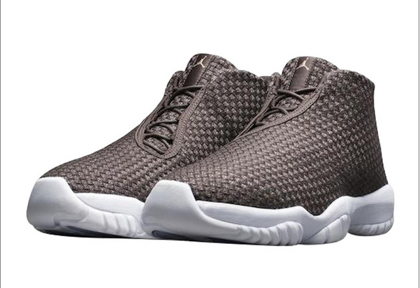 2015 Coffe Jordan Future 11 Shoes
