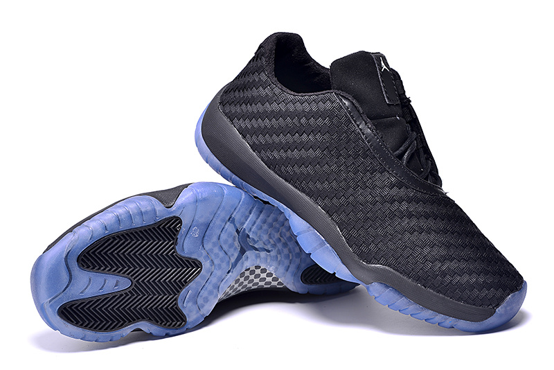Latest Air Jordan Future Low Gamma Blue