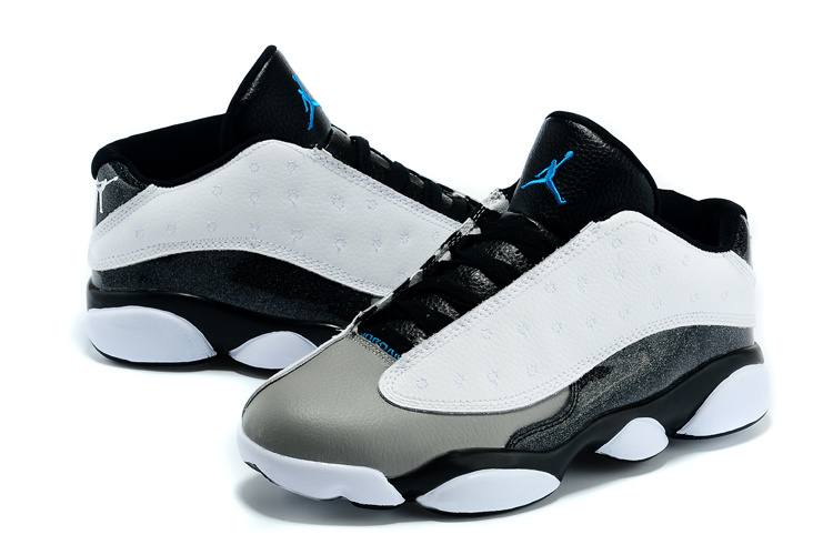 2015 Original Jordan 13 Low Earl Shoes