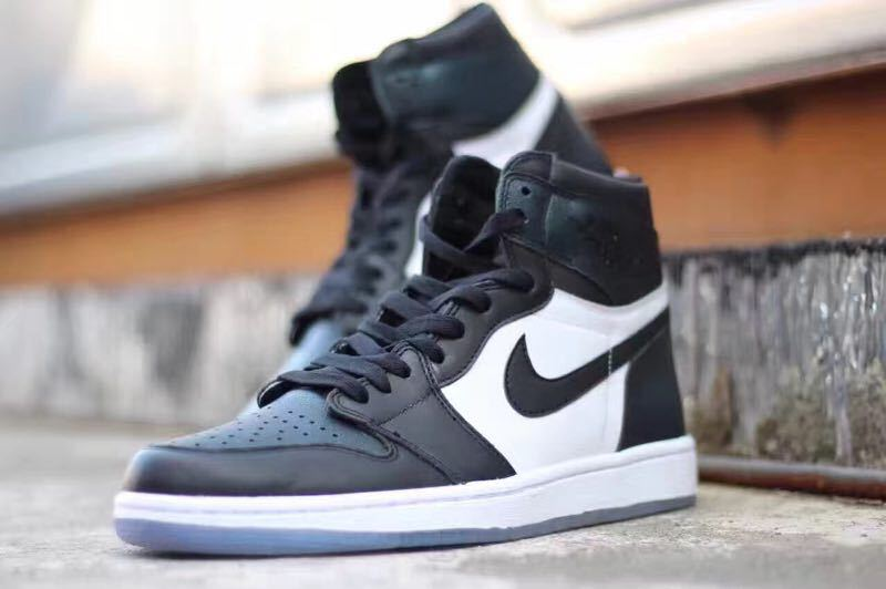 2017 Air Jordan 1 All Star Shoes