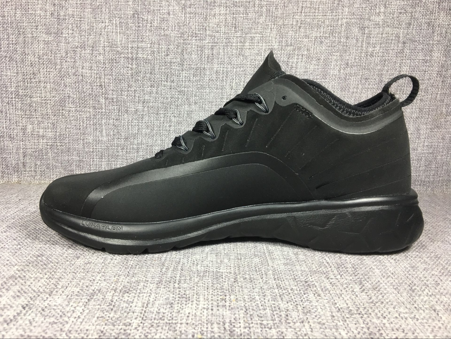 Air Jordan 12.5 Low All Black