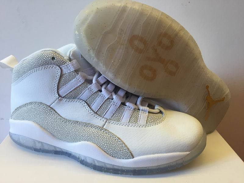 air jordan 10 for sale