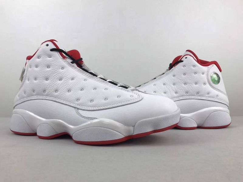 Air Jordan 13 OG Chicago White Red Shoes