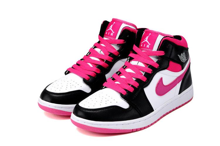 jordan shoes for girls 2015 pink. air jordan 1 mid grey white black peach pink shoes for girls 2015