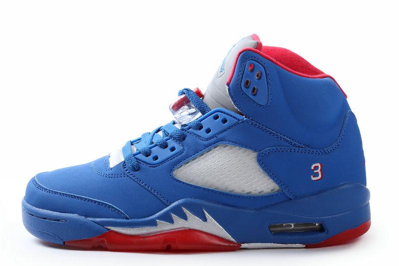 all red 5s jordans Air Jordan 5 ...