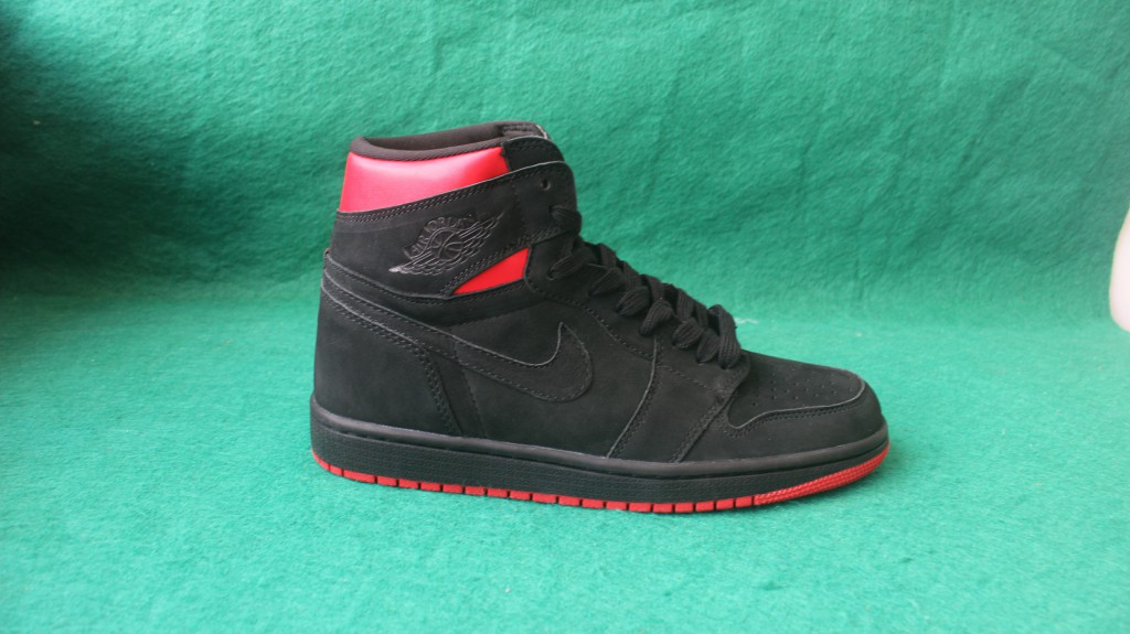 New Men Air Jordan 1 Quai 54 AH1040-0543