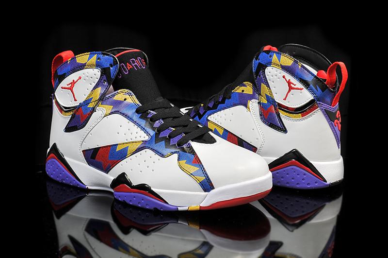 jordan shoes 7s