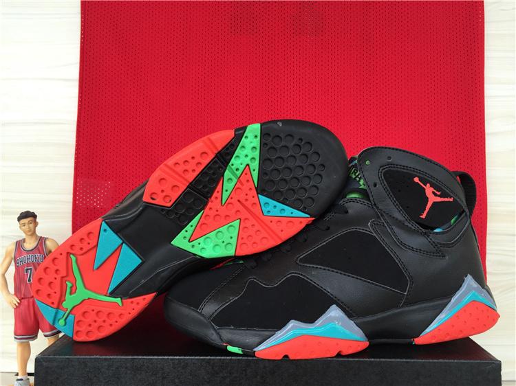 Mens Air Jordan 13 Jordan 23 Black Red Blue shoes