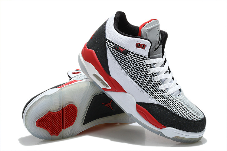 The shoe became popular thanks to NBA star Michael Jordan of the Chicago Bulls. If you were at all into sports during the '80s, these shoes were it for you. Nike Air Jordans.