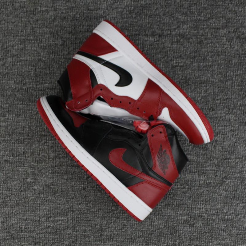 What the Air Jordan 1 Clown Shoes