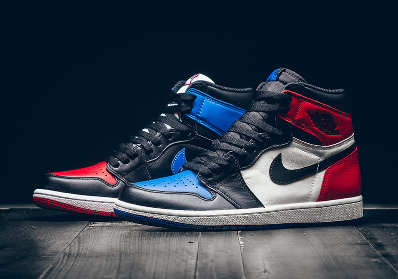 What the Jordan Shoes of Air Jordan 1