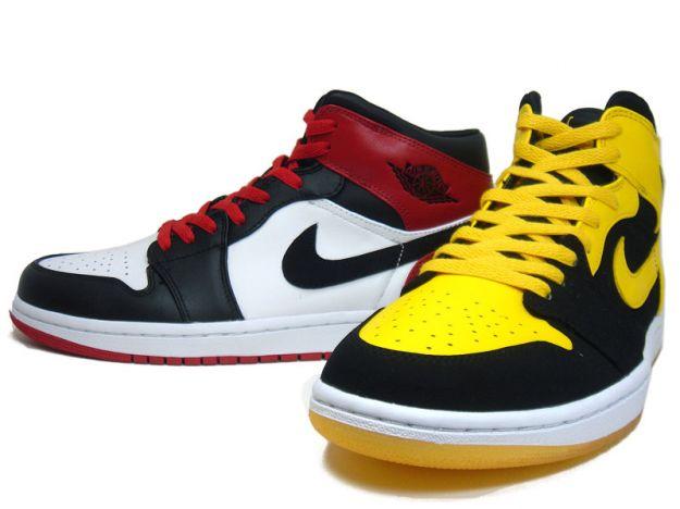Air Jordan 1 Old Love New love BMP Package Shoes