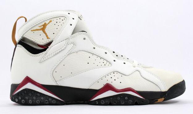Jordans Mens Shoes Retro 6 (VI) Original (OG) White/Infared And Black Colors 61316