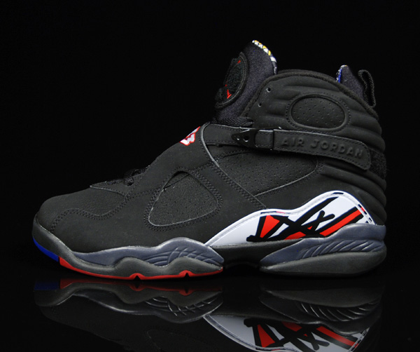 air jordan retro 8 black